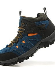Sportivo Sneakers Scarpe da trekking Scarpe da alpinismo Per uomoAnti-scivolo Anti-Shake Ammortizzamento Ventilazione Impatto Anti-usura