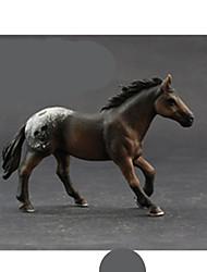 cheap -Model & Building Toy Toys Novelty Horse Plastic Black