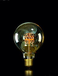 E26 E27 Incandescent Ball Bulb Warm White 85V-265V High Quality