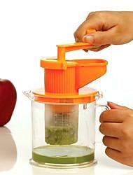 Household Multifunctional Simple Manual Juicer Baby Juice Machine Baby Mini Small Fruit Juicer