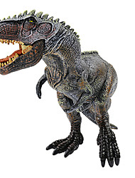 economico -Dinosauro Modelli di Display Classico Fantastico policarbonato Plastica Da ragazza Da ragazzo Regalo