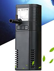 Недорогие -Аквариумы Водные насосы Энергосберегающие Металл 220.0V
