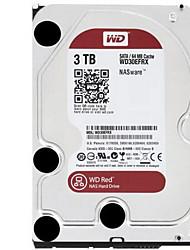 WD 3TB Desktop Hard Disk Drive 5400rpm SATA 3.0 (6Gb / s) 64MB nascondiglio