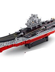 economico -Costruzioni per il regalo Costruzioni Modellino e gioco di costruzione Nave Gel di silice 14 Anni e oltre Rosso Giocattoli