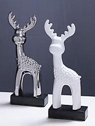 Characters Ceramic Modern/Contemporary,Gifts Indoor Decorative Accessories