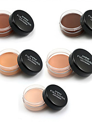1Pcs Hide Blemish Face Eye Lip Creamy Concealer Stick Make-Up Concealer Cream Foundation Cover Eyeshadow Primer