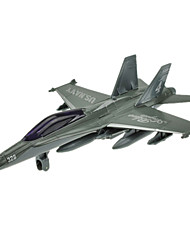 cheap -Toys Toys Novelty Simulation Plane / Aircraft Fighter Metal Alloy Plastic Metal Classic & Timeless Chic & Modern 1 Pieces Boys' Girls'