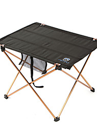 cheap -Camping Table Outdoor Portable, Collapsible Aluminium for Hiking / Fishing / Beach