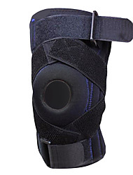 cheap -Knee Brace Reinforced Knee Support Sports Support Adjustable Thermal / Warm Wearproof Breathable Eases pain Cycling/Bike Running Camping