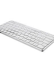 cheap -motospeed Bluetooth 78 Office Keyboard Mini Rechargeable