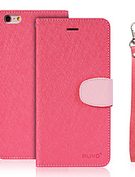 cheap -For Xiaomi Redmi Note 4 3 2 Redmi 3 Case Cover Silk PU Mobile Phone Holster for Xiaomi Note 3 4s 5