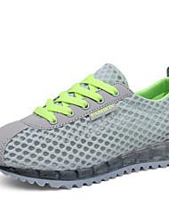 Sneakers-Syntetisk Tyl-Komfort-DamerSport-Lav hæl