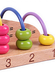 cheap -Educational Toy Novelty Wooden 1pcs Pieces Boys' Kid's Gift