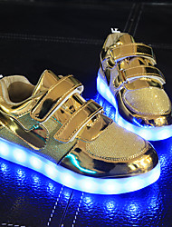 cheap -LED Light Up Shoes, Unisex Kid Boy Girl athletic shoe  Student dance Boot Athletic Shoe Sport Shoes Flashing Sneakers USB Charge