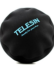 TELESIN Protect Dome Bag Soft Cover for TELESIN 6 T03/T05 Dome Port for the Gopro Hero3/3/4/5