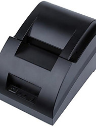 cheap -Thermal Printer USB Print 58mm Bill Printing