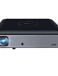 COOLUX S3 ULTIMATE DLP Proyector de Home Cinema WXGA (1280x800)ProjectorsLED 5000