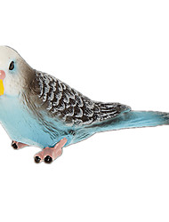 preiswerte -Vogel Ausstellungsfiguren Tiere Simulation Klassisch & Zeitlos Schick & Modern Polycarbonat Kunststoff Mädchen Jungen Geschenk 1pcs