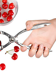 cheap -Cherries Fast Nucleate Creative Tools Kitchen Cherry Gadgets Tools Cherry Pitter Seed Tools