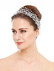 baratos -headband strass headpiece festa de noiva elegante estilo feminino