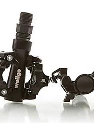 cheap -BOODUN® Unisex Bike Shoes Black