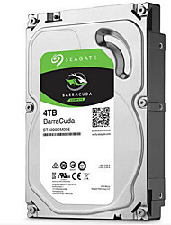 cheap -Seagate 4TB Desktop Hard Disk Drive 5400rpm SATA 3.0(6Gb/s) 64MB CacheST4000DM005