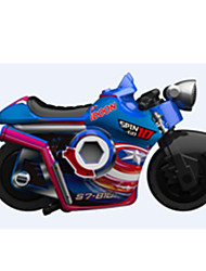 Недорогие -Playsets автомобиля Игрушечные мотоциклы Мотоспорт Игрушки Оригинальные Мотоспорт Cool 1 Куски День рождения День детей Подарок