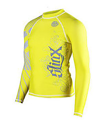 SLINX® Men's 2mm Wetsuits Dive Skins Waterproof Breathable Thermal / Warm Quick Dry Windproof LYCRA® Terylene Coolmax Diving SuitLong