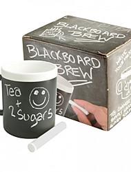 Недорогие -Стаканы, 480 Керамика Сок Молоко Кофейные чашки