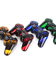 cheap -Wireless Game Controllers For Sony PS3 ,  Bluetooth / Gaming Handle / Rechargeable Game Controllers ABS 1 pcs unit