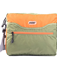 Travel Bag Mini Shoulder Bag Crossbody Bag Messenger Bag Travel Storage for Clothes Fabric / Men's Travel Outdoor