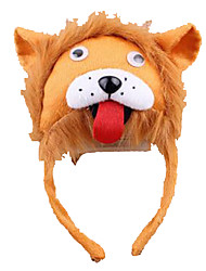 cheap -Animal headdress & Sports New Year Christmas Children's Day 3
