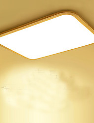economico -Tradizionale/Classico Moderno/Contemporaneo Con LED Montaggio del flusso Luce ambientale Per Salotto Camera da letto Sala da pranzo Sala