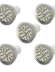 cheap -5Pcs  MORSEN®Full Spectrum Led Grow Light 28W E27  Led Grow Lamp Bulb  For Hydroponics System Flower Plant Grow Box
