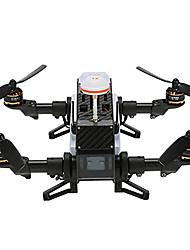 Drone Walkera Furious 320 6 Canais 3 Eixos Com Câmera HD Controlar A Câmara Posicionamento GPS Com CâmeraQuadcóptero RC Controle Remoto