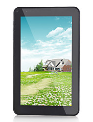 billiga -9 tum Android Tablet (Android 4.4 1024 x 600 Quad Core 1GB+16GB) / USB / 64 / TFT / Mini USB / TF-Kortplats