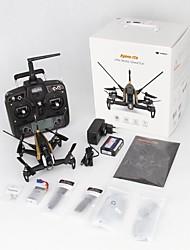 Drone Walkera Rodeo 150 6 Canais 3 Eixos Com Câmera HD Controlar A Câmara Com CâmeraQuadcóptero RC Controle Remoto Câmera Cabo USB Manual