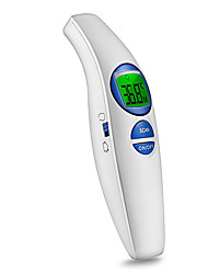 cheap -New Baby/Adult Digital Multi-Function Non-Contact Infrared Forehead Body Thermometer