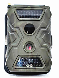 Hunting Trail Camera / Scouting Camera 640x480 5MP Color CMOS 1280X960
