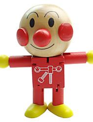 economico -Giocattoli Hobby e passatempo Giocattoli Originale Giocattoli Legno Rosso Per bambini Per bambine