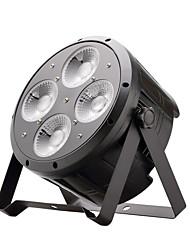U'King® 100W 4* 20W 3 in 1 RGB 7/3 CH LED COB Par Light Stage Effect Light 1pcs