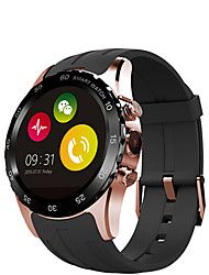 cheap -Smart Watch Touch Screen Pedometers Sports Activity Tracker Sleep Tracker Stopwatch Find My Device Alarm Clock Community Share Call
