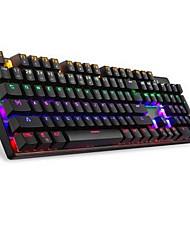 Motospeed CK666 Optical Mechanical Keyboard Mouse Combo