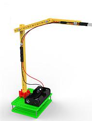 cheap -LED Lighting DIY KIT Toys Forklift Novelty Pieces