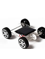 economico -Giocattoli a energia solare Giocattoli Auto Originale Elettrico Metallo Da ragazzo Pezzi