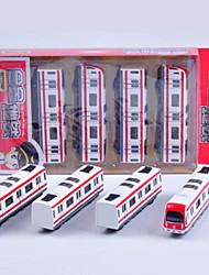 Brinquedos Carro de Corrida Brinquedos Cauda Metal Clássico Chique & Moderno 1 Peças Para Meninos Para Meninas Natal Aniversário Dia da
