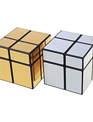 cheap -Rubik's Cube Shengshou Alien Mirror Cube 2*2*2 Smooth Speed Cube Magic Cube Puzzle Cube Gift Classic & Timeless Girls'