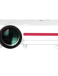 abordables -X1700 LCD Proyector de Home Cinema WXGA (1280x800)ProjectorsLED 280