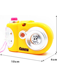cheap -Animals Action Figures Toy Cameras Toys Camera Shape Glow Plastic Children's 1 Pieces