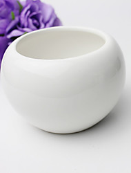 1Pc Mini Modern Ceramic Flower Planter Pot Home Furnishing Decoration